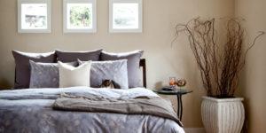 Royer Designs Bedroom