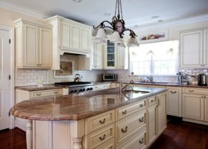 Royer Designs Kitchen