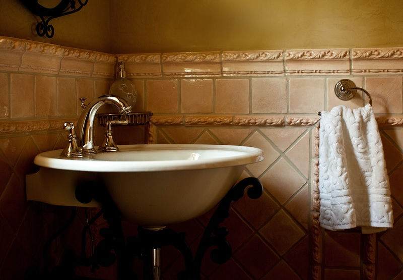 Royer Designs Bathroom