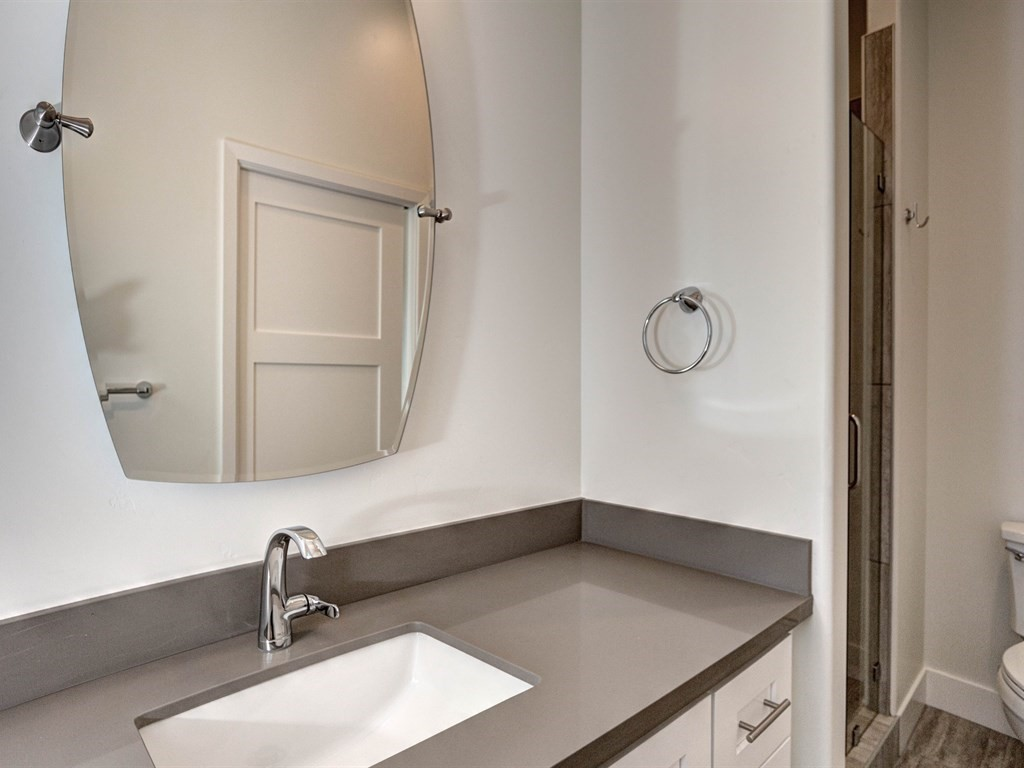 New home archictectural bathroom 2 royer designs for New home bathroom designs