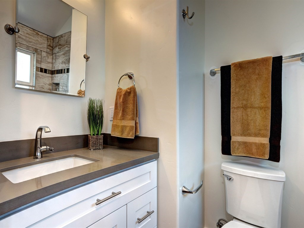 New home archictectural bathroom 3 royer designs for New home bathroom designs
