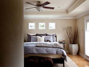 Royer Designs Bedroom